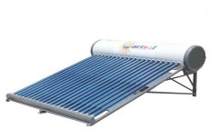 Carisol Solar Water Heater by Jehovah Enterprises