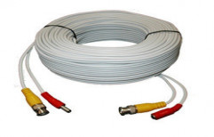 CCTV Camera Cable by Patel Electronics