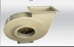 Centrifugal Blowers by S. P. Industries