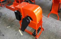 Chaff Cutting Machine by Dharti Industries