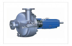 Chemical Process Pump by Allied Pumps