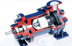 Chemical Pumps by Apoorva Valves