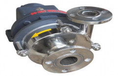 SS Chemical Transfer Pumps by Thanga Tech Systems