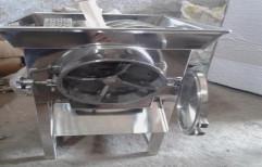 Chutney Gravy Making Machine by Dharti Industries
