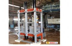 CO2 Dry Ice Machine by Bosco India
