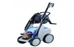 Cold Water High Pressure Cleaner by Vedh Techno Engineers Private Limited