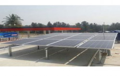 Commercial Solar Panel by Concept Engineers