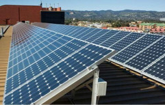 Commercial Solar System by Roksna India Private Limited