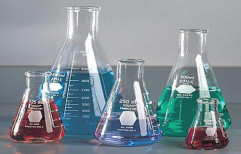 Conical Flask by A One Engineering Works