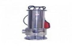Crompton Greaves Sewage Pump by Aggarwal Sales Agency