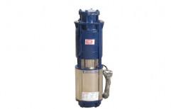 Deccan Submersible Pumps by Sainath Agencies