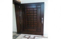 Designer Door and Installation Services by Anand Associates