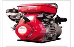 Diesel Engines by HONDA SIEL POWER PRODUCTS