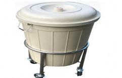 Drum Trolley by I V Enterprises