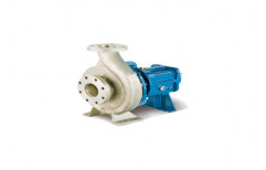 ECC Chemical Series Pump by Ambika Sales Corporation