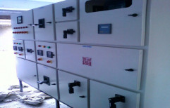 Electric Control Panels by Creative Energy Solution