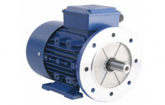 Electric Motors by Nipa Commercial Corporation