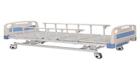Electrical Hospital Bed by Jeegar Enterprises