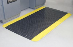 Electrical Rubber Mat by Blazeproof Systems Private Limited