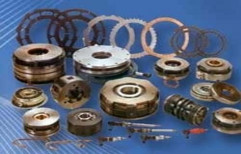 Electromagnetic Brakes by Srujana Industrial Marketing Associates