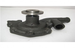 EX 108 Land Rover Water Pump by Shayona Industries Private Limited