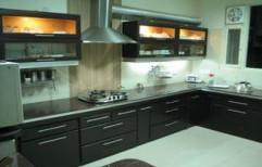 Exclusive Modular Kitchen by Elshaddai Interior & Exterior