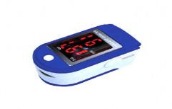 Fingertip Pulse Oximeter by Chamunda Surgical Agency