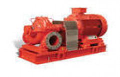 Fire Fighting Pumps by SMS Pump & Engineers