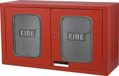 Fire Hose Box by Blazeproof Systems Private Limited