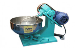 Flour Mixing Machine by Unisoft Pheripherials