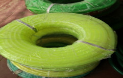 Garden Hose Pipe by Golden Engineering Company