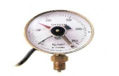 Gas Bank Alarm by Mediline Engineers