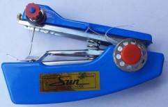 Hand Stapler Machine by Shiv Darshan Sansthan