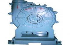 Heavy Duty Slurry Pumps by Creative Engineers