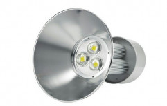 HI Bay LED Light by Mss Technology