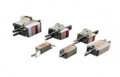 High Speed Semiconductor Fuse & Microswitch by Achintya Projects & Services