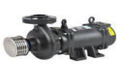 Horizontal Monoblock Pump by Kumar Enterprises