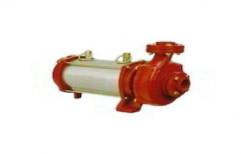 Horizontal Openwell Submersible Pump by Prabhu Industry