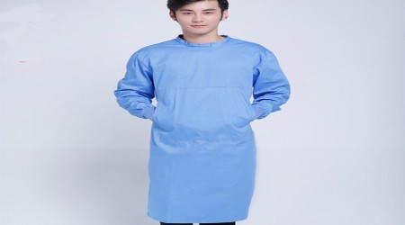 Hospital Clothes by Saif Care