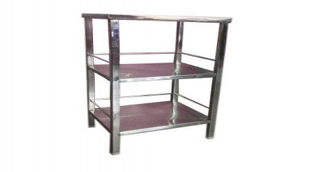 Hospital Rack by Innerpeace Health Supports Solutions