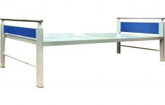 Hospital Simple Bed by I V Enterprises