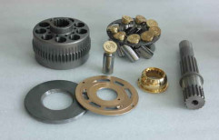 Hydraulic Swing Motor Parts by S. M. Shah & Company