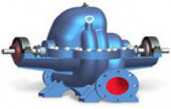 I HT Axially Split Case Pumps by Kirloskar Brothers Limited