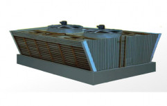 Induced Draft Wooden Cooling Towers by Janani Enterprises, Coimbatore