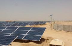 Industrial Solar Panel by Jmk Solar Energies Pvt. Ltd.