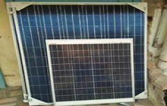 Industrial Solar Panels by Hitech Electronics