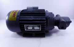 Internal Gear Pump by Mach Power Point Pumps India Private Limited