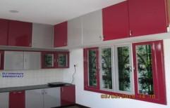 Italian Modular Kitchens by DJ Interiors
