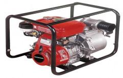 Kerosene Engine Pump Set by Nipa Commercial Corporation