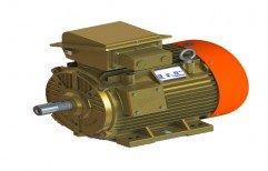 Kirloskar Electric Three Phase Motor by Simpson Drives & Controls Pvt. Ltd.